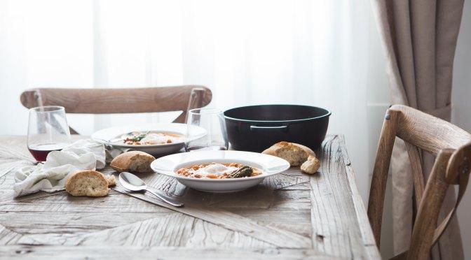 Add a Little Spice – Chicken Tortilla Soup