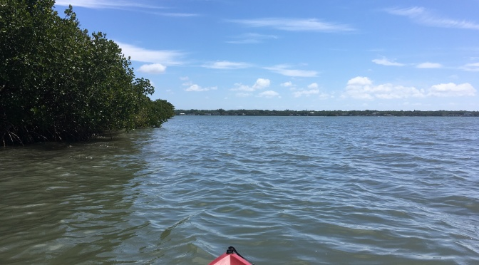 See These Remarkable Life Lessons from Kayaking