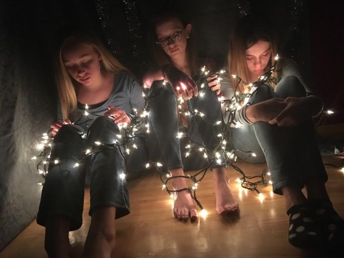 Mending the Pieces of a Broken Quartet