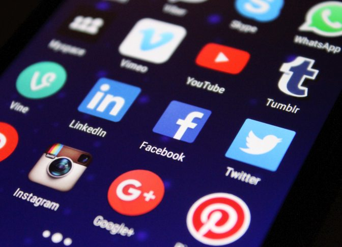 How Do You Overcome the Froth of Social Media?