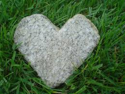 HEARTS MADE OF STONE