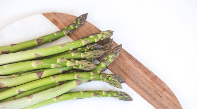 Asparagus Causes Breast Cancer