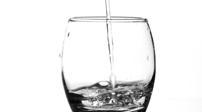 Do You See the Glass as Half Full?