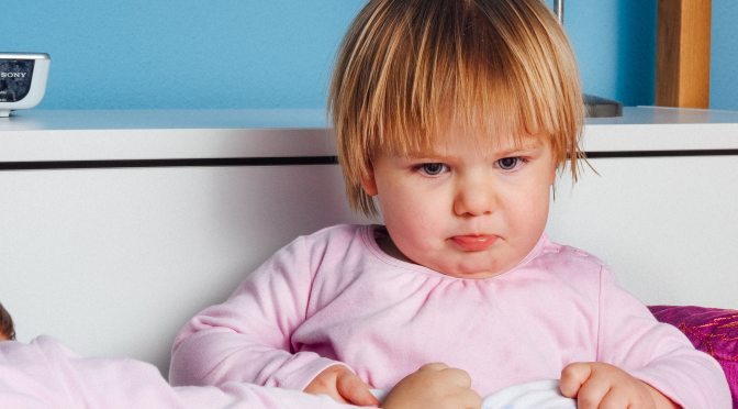 Why Time Out Might Be Making Your Child's Behavior Worse