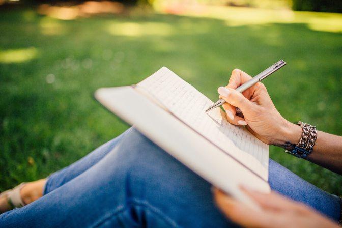 Writer's Block Isn't Fatal